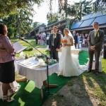 Dj mSound - Esküvői dj- Esküvői buli szertartással - Leányfalu Fortuna üdülő