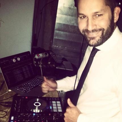 Esküvői DJ, DJ mSound