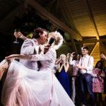 Esküvő Babérliget kúria - Esküvői dj